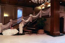 Our Weddings / Wedding ceremonies and receptions that have been held at the San Marino Club in Troy, Michigan. sanmarinoclub.com