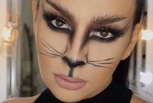 Awesome Halloween Makeup