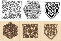 Symboli. Signes