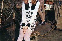 Swinging sixties