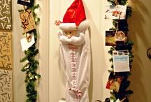 Christmas Cheer / by Misty Ballard