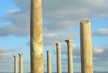 Liban antichități
