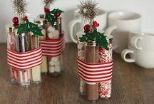 joulu / Jouluaiheisia kuvia ja lahjaideoita
