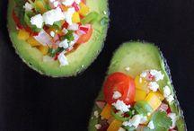 Salades + maaltijdsalades