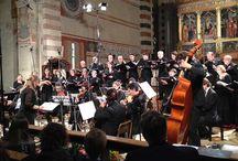concerto San Zeno Verona 90 anni Hotel Firenze