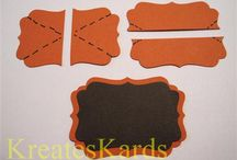 Cards fun-folds, flip-ups, pop-ups