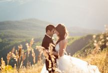 "Romantic Destinations to Say ""I Do"" / EM Promoted Pins"