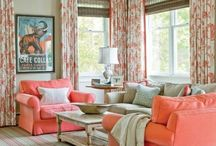 Living Room / by Outrageous Rugs