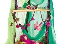 Vílí domečky - fairy house