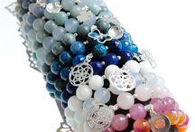 my jewelery / biżuteria stworzona przeze mnie / made by me