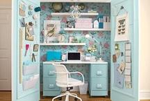 Office Studio / Crear y ordenar / workspaces