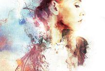 Digital Art Project