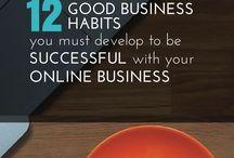 Starting an Online Business / 0