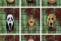 Horror Movie Art / Posters / Horror movie posters, art, funnies, and other various horror related pics! :) Check out my facebook page: Horror Movie Fans Please stop by and LIKE us today! :) https://www.facebook.com/pages/Horror-Movie-Fans/126736637400542# / by Twitchy Witchy Studios
