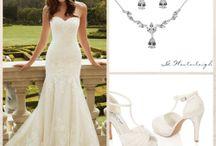 Love Inspirációk - Love menyasszonyi ruhákhoz