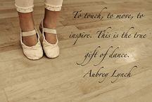 Quotes / Dance