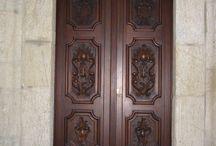 πορτες εξωτερικές
