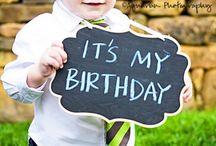 2 день рождения