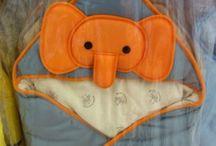 Selimut Bayi / Baby Blanket