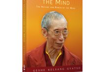 Book of the Month / A full range of books written by Venerable Geshe Kelsang Gyatso Rinpoche that perfectly transmit the ancient wisdom of Buddhism to our modern world.