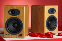 Audioengine Speakers
