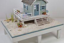 MINI Beach house