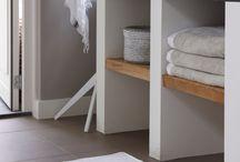 Badlinnen / Bath linen