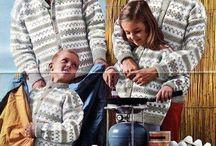 verdt å strikke