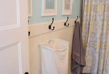 Decorate it - kids / guest bathroom