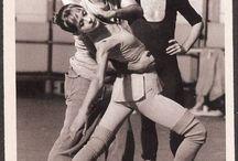 Dance Rehersals