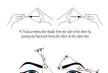 Make Up Tricks&Hacks