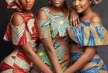Traditional clothes or inspired by diffrient cultures