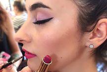 Instagram Make-up