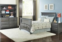 Twin Full and Queen Bedding / We can customize any combination of Pine Creek fabrics to create your big kid rooms too!