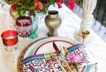 Ethnic Wedding