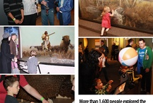 Museum happenings / There is always something exciting going on at The Manitoba Museum! / by The Manitoba Museum