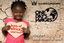 Giving Project / Here at CaseCrown we want to give back! In 2012 especially we will be partnering every week with new organizations that working to make our World a better place...Here are our partners as we work with them! / by CaseCrown