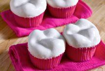 Dental Desserts / Dental Desserts, teeth sweets