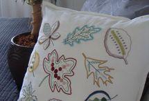 cushions /Beautiful
