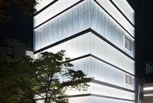 Fasade Light material
