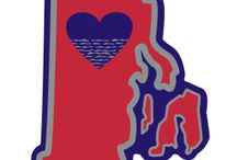 Heart In Rhode Island / Follow your Heart, it will lead you Home!