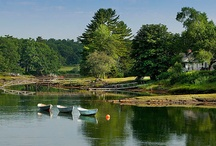 ~ Maine ~ / Can't wait for my summer vacation!