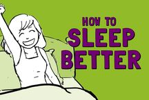 Sleep and How to Get It