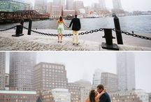 Engagement Photo Ideas / by Courtney Guard