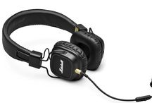 Marshall Major MKII Headphones / The great sounding Marshall Major MKII headphones