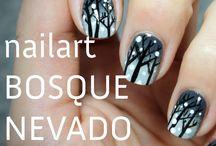 Nail art PASO a PASO / video tutoriales de uñas decoradas diseños de uñas