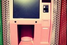 ATM, MONEY, PRE PAID CARDS, DEBITS  ETC