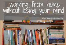 Noggin for Bloggin' / Blog Tips and Tutorials