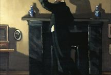 Jack Vettriano - Painter -