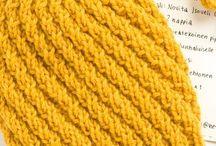 neulo knit stika